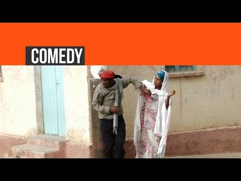 Download LYE.tv - Daniel Abraham - መንዲል / Mendil - (Official Comedy) - New Eritrean Comedy 2014