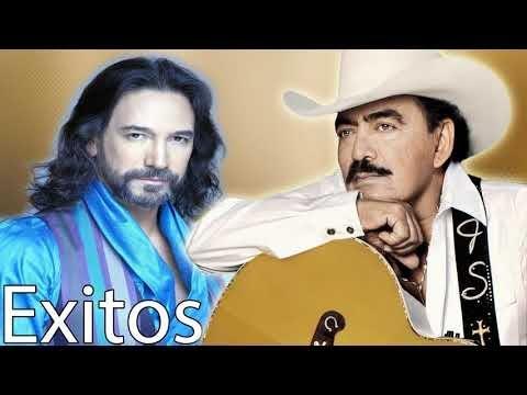 Joan Sebastian Y Marco Antonio Solis Sus Mejores Exitos Mix Sebastian Y Solis Solo Exitos Youtube