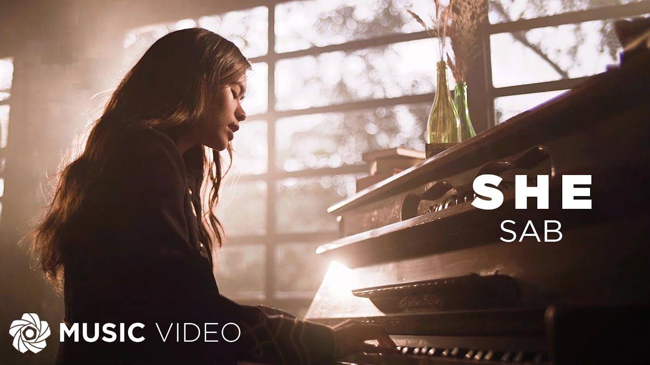 Download SAB - She (Music Video)