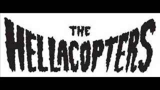 The Hellacopters - Bullet (Misfits Cover)