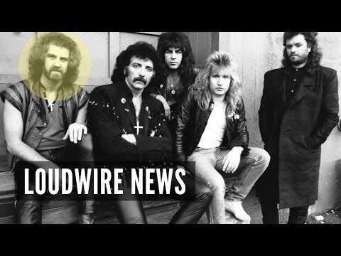 Longtime Black Sabbath Member Geoff Nicholls Dies