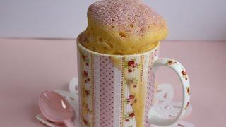 マグカップケーキ|cook kafemaruさんのレシピ書き起こし