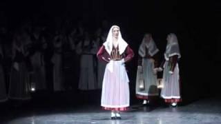 "HKUD ""Osijek 1862."" - ŽVS - Acappella - More moje"
