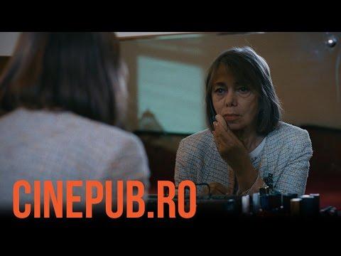 Plimbare | The Walk  | Romanian Short Film | CINEPUB