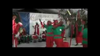 41st Bangladesh Independence Day Celebration in Haiti- Bhandari Song
