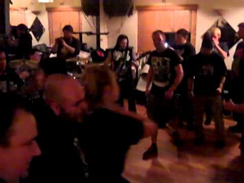 Torturous Inception, the Parable of Scorched Earth Release show