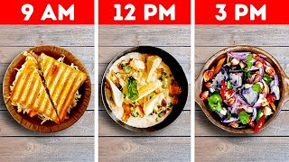 MOUTH-WATERING Recipes For Busy People  5-Minute Cooking Tricks You Wish You Knew Before!