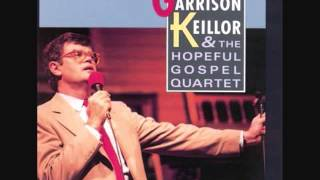 The Lord Will Make A Way Somehow by Garrison Keillor & The Hopeful Gospel Quartet