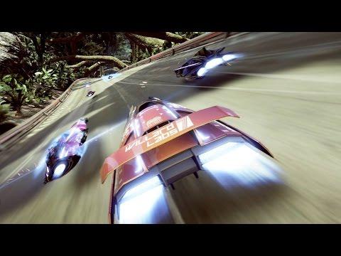 Was ist ... Fast Racing Neo? Die F-Zero-Ersatzdroge, made in Germany