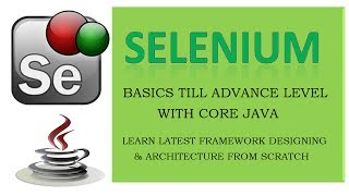 Lecture 2 - Data Types and Operators - Java essentials for Selenium