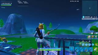 Live Teste Fortnite - CODE USE: DNG-MEGT