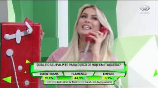 Jogo Aberto - 15/05/2019 - Debate