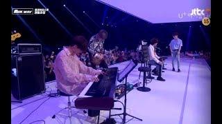 N.Flying (엔플라잉) - Sunset [Live Performance at RUN.WAV]