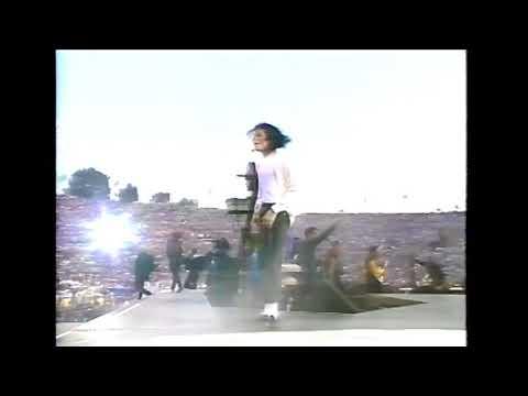 Highlights - Michael Jackson Super Bowl XXVII Half-time Show