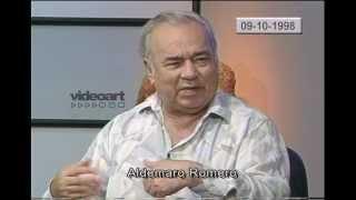"""ALDEMARO ROMERO y su """"Onda Nueva"""""""