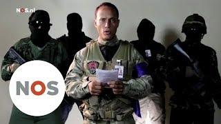AANVAL: Ministerie in Venezuela aangevallen door helikopter