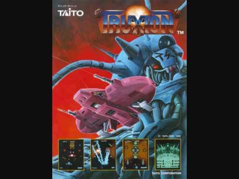 Truxton Soundtrack Comparison Part 1