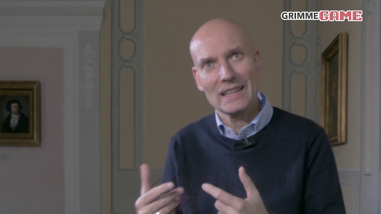 Prof. Dr. Thomas Hensel im Interview