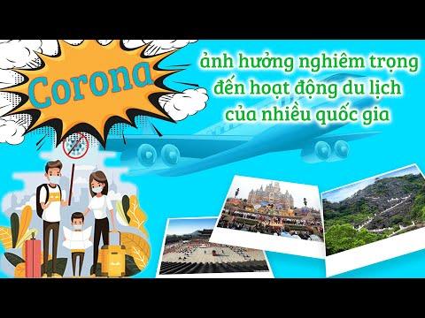 8 địa điểm du lịch nổi tiếng trên thế giới thời corona