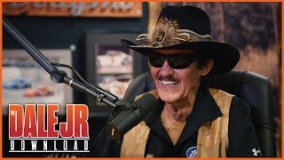 Dale Jr. Download: Richard Petty Scolds The Intimidator