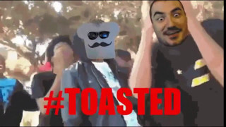 Disguised Toast in a nutshell