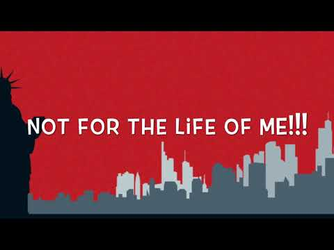 LYRICS • Not for the Life of Me • Thoroughly Modern Millie