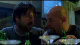 Sample clips from the Croatian movie Met...