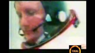 El hombre en la luna las dos llegadas Parte 3/3 masterdetikal
