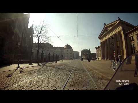 Dresden MSR Fahrt