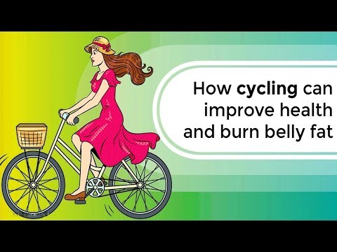 how-cycling-can-improve-health-and-burn-belly-fat