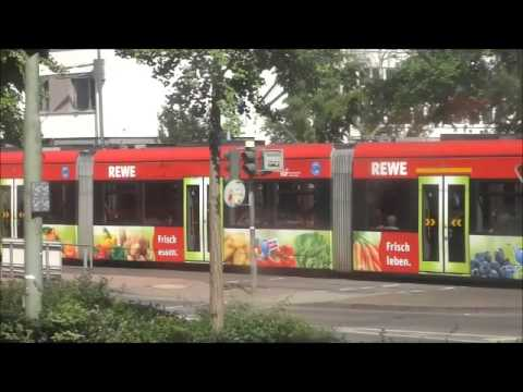 Highlights Of The Frankfurt City Tour