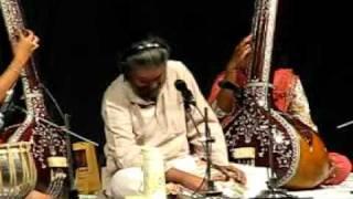 Mukul Shivaputra Live Raag Jogkauns Part 1