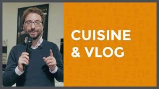 Vlog #1 Notre visite chez Smeg à la recherche de nouveautés