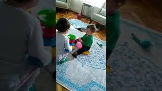 oyun oynarken