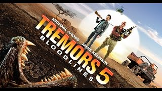 Tremors 5: Bloodlines - Trailer - Own it Now on Blu-ray