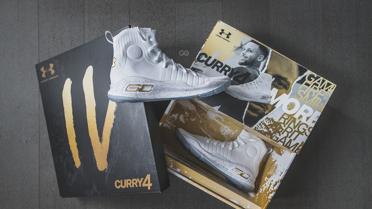 38932ef096dc Review   On-Feet  Under Armour Curry 4