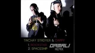 Dappy feat. Brian May - Rockstar (Ormali Remix)