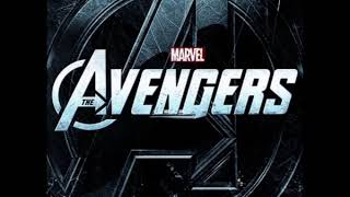 Avengers Theme (Extended)