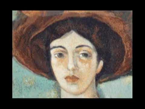 Interlaced - Kaukana (Van Gogh video mix)