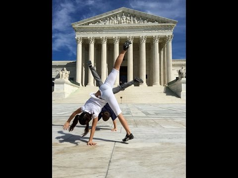 Washington D.C. Vacation Travel Guide with Kids.  The Sparks Family.