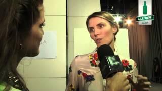 Zillertal MoWeek - Entrevista a Gabriela Perezutti