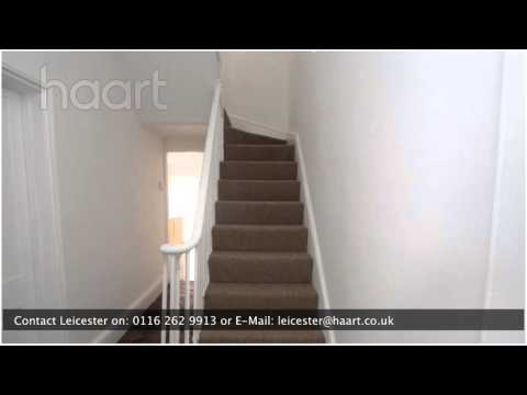 End of Terraced House for sale in Leicester, with 4 Bedrooms