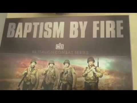BCS: Baptism By Fire - Operation Spring Wind 1