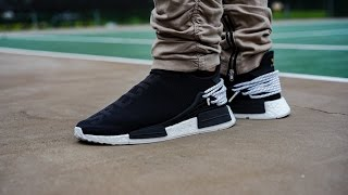 Adidas Pharrell Williams Human Race NMD