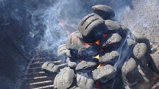 Skuteczne i Szybkie Rozpalanie Grilla -PoradyKwasiora