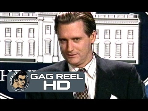 INDEPENDENCE DAY Bloopers Gag Reel (HD) Bill Pullman, Jeff Goldblum