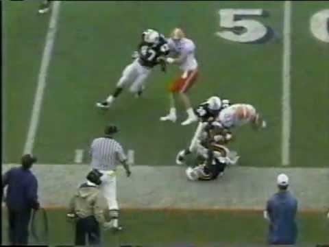 1995 Florida @ Auburn