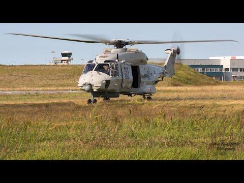 NH90 at De