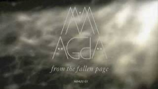 MINUS101 - Magda - From The Fallen Page