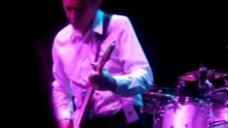 07 Francis Rossi - Strike Like Lightning - Birmingham 13.05.10